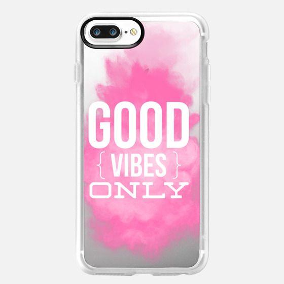Good Vibes Pink