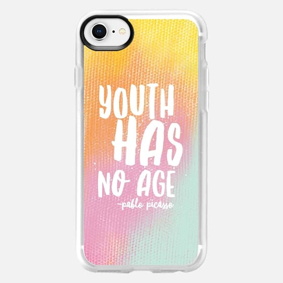 Rainbow Youth - Snap Case