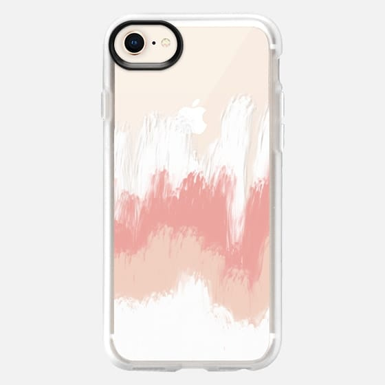 Pale in Pink - Snap Case