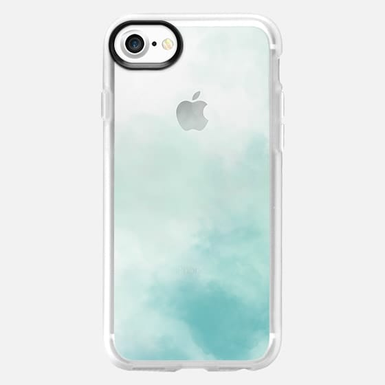 Cool Clear Water - Classic Grip Case
