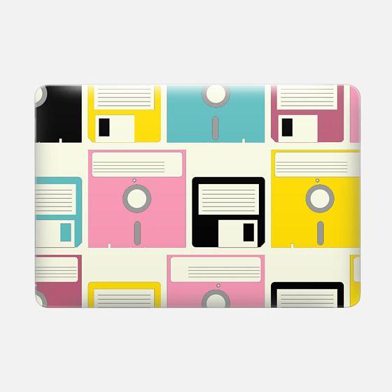 Bright Floppy Disc
