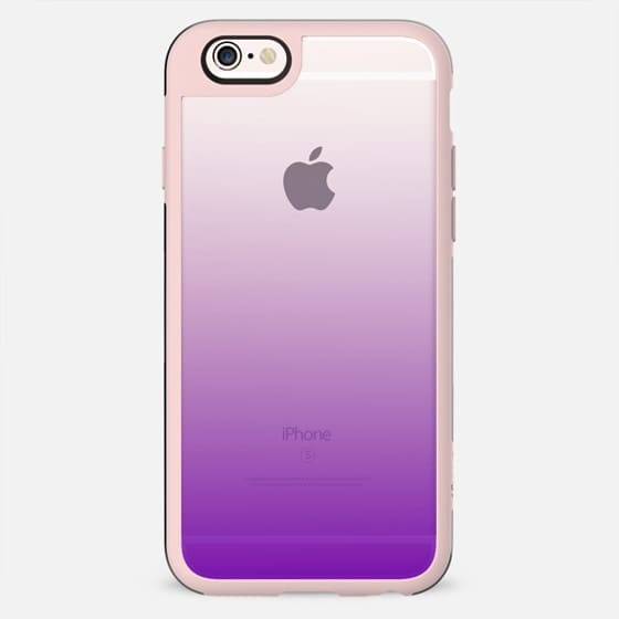 Purple Ombre  - New Standard Case