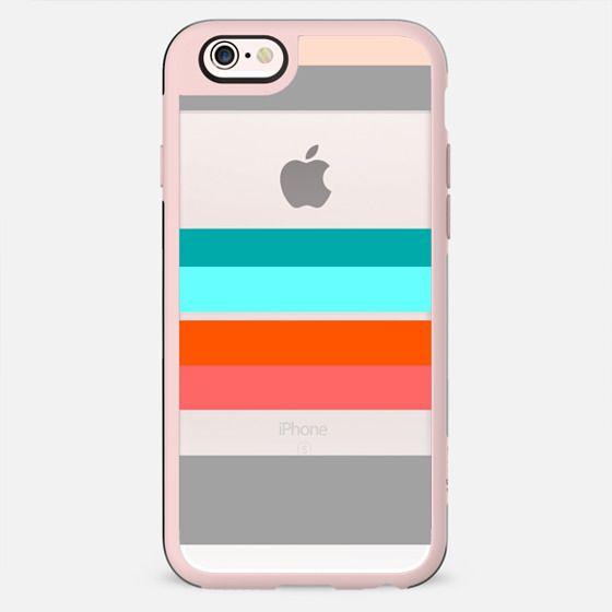 Fun Stripes 2 - New Standard Case