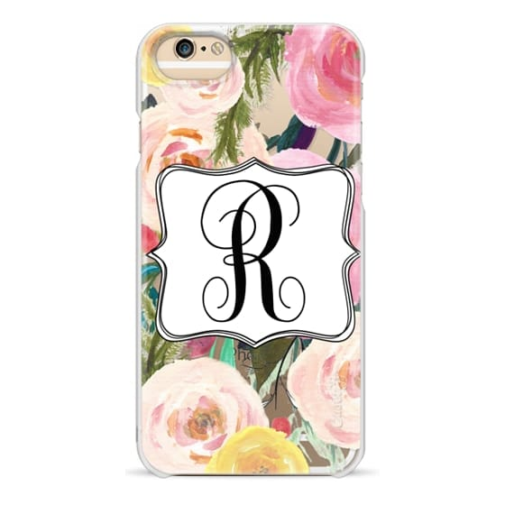 iphone 8 case letter r