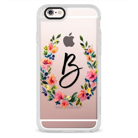 iphone 8 case letter b