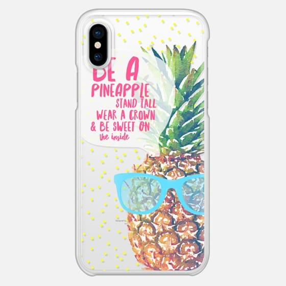 Be A Pineapple 1