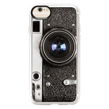 Grip iPhone 6 Case - Smile for the Camera