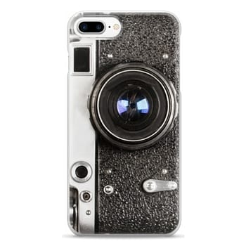 Snap iPhone 7 Plus Case - Smile for the Camera