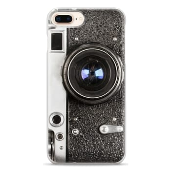 Snap iPhone 8 Plus Case - Smile for the Camera