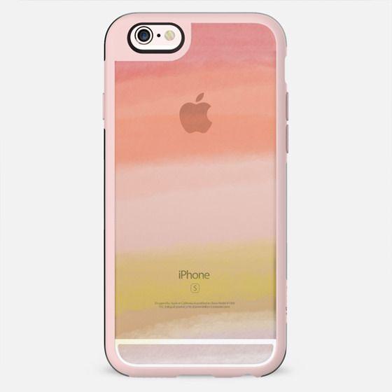 Peach Summer Sorbet - New Standard Case