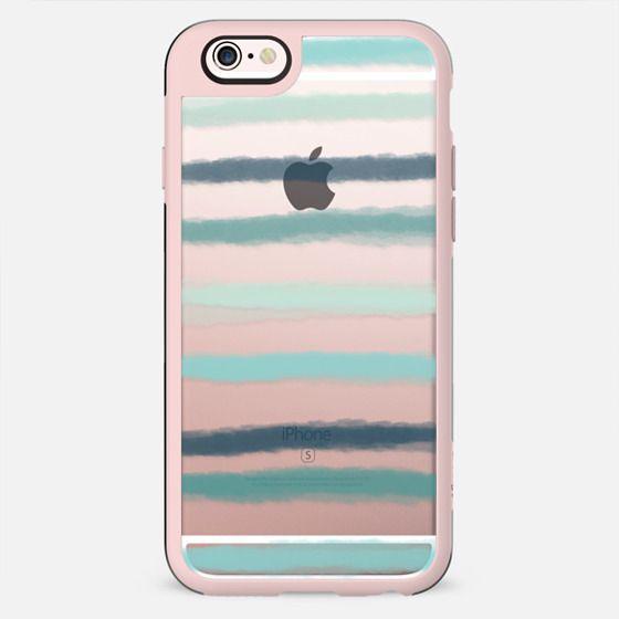 Thin Ocean Stripes - New Standard Case