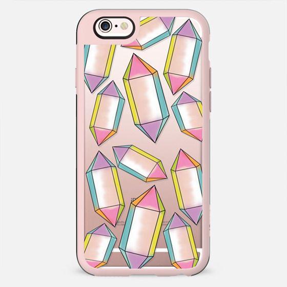 Geo Gemstones | Rainbow - New Standard Case