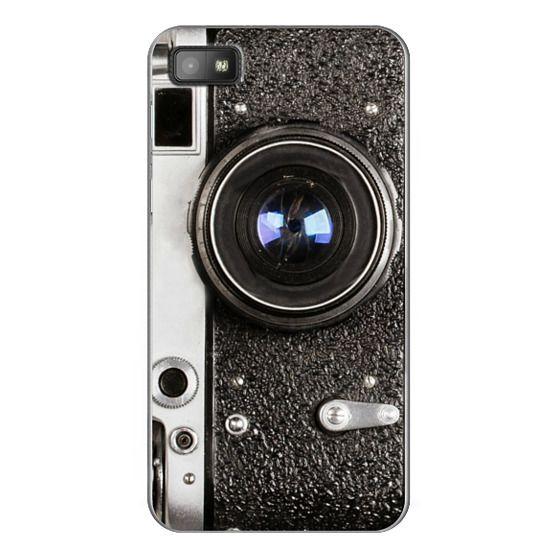 Blackberry Z10 Cases - Smile for the Camera