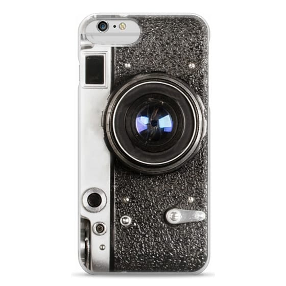 iPhone 6 Plus Cases - Smile for the Camera
