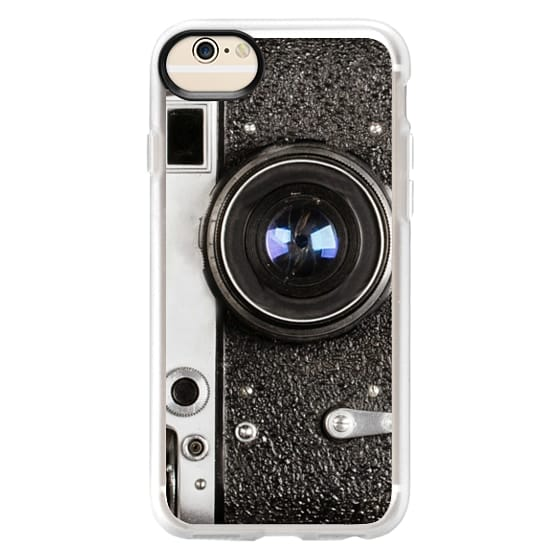 iPhone 6 Cases - Smile for the Camera