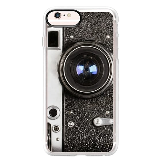 iPhone 6s Plus Cases - Smile for the Camera