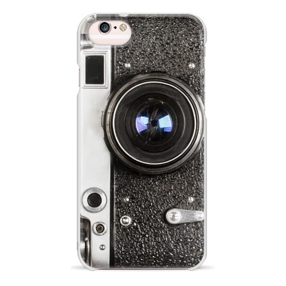 iPhone 6s Cases - Smile for the Camera