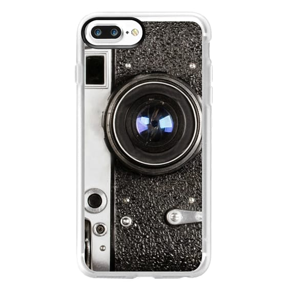 iPhone 7 Plus Cases - Smile for the Camera