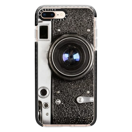 iPhone 8 Plus Cases - Smile for the Camera