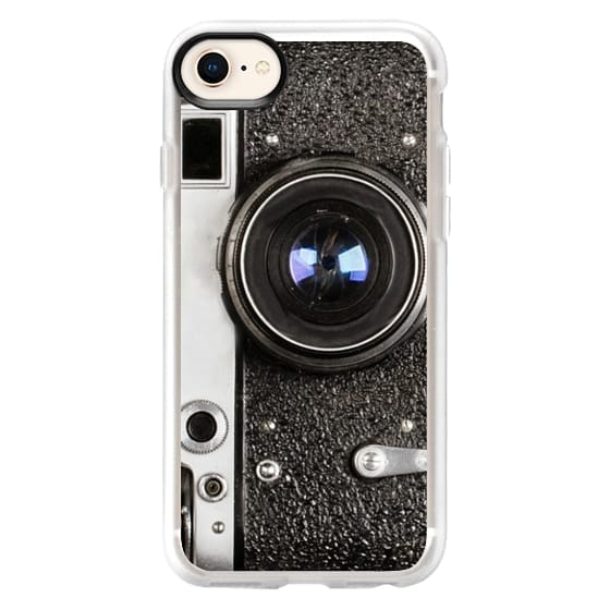 iPhone 8 Cases - Smile for the Camera