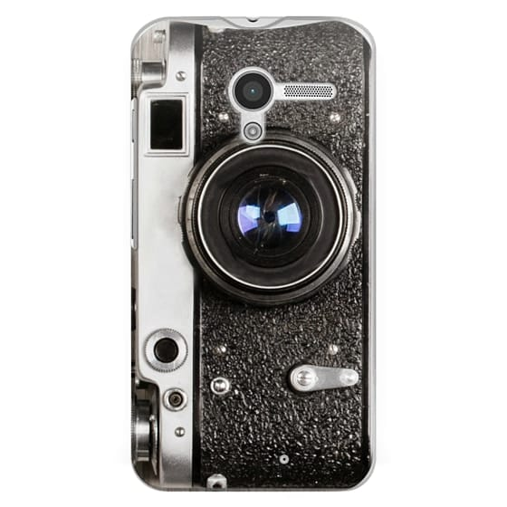 Moto X Cases - Smile for the Camera