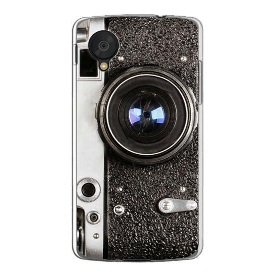 Nexus 5 Cases - Smile for the Camera