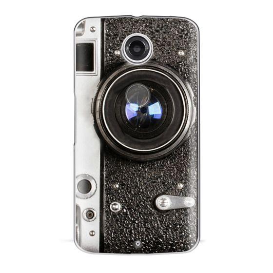Nexus 6 Cases - Smile for the Camera