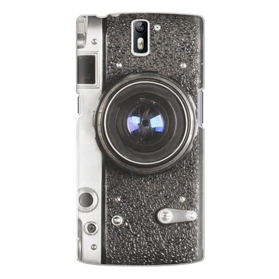 One Plus One Cases - Smile for the Camera