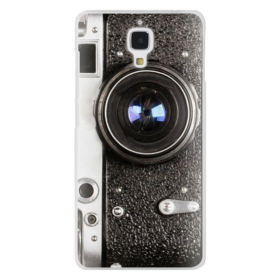 Xiaomi 4 Cases - Smile for the Camera