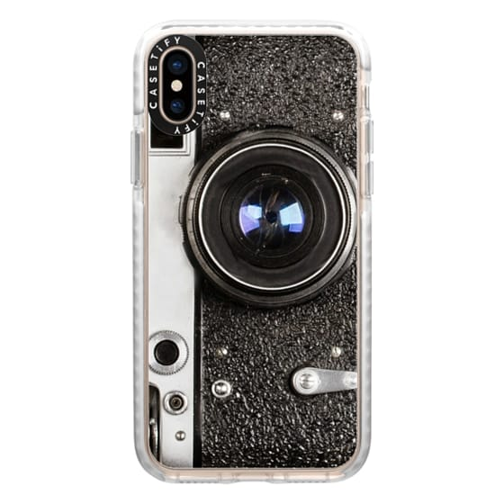 iPhone XS Cases - Smile for the Camera