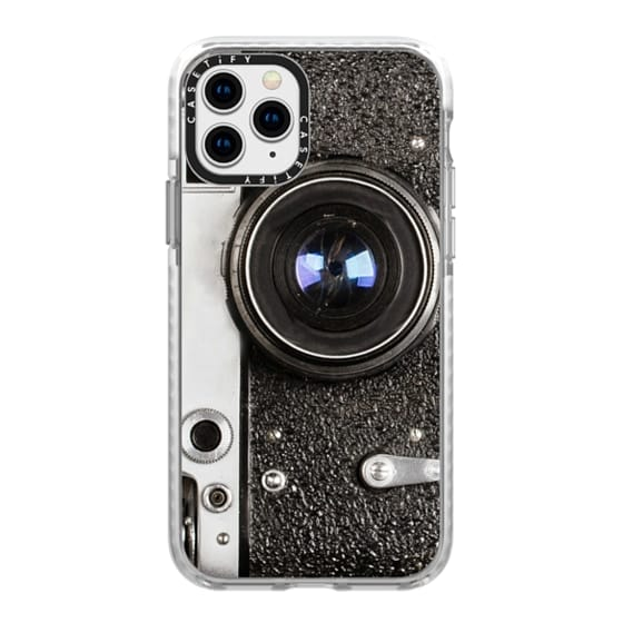 iPhone 11 Pro Cases - Smile for the Camera