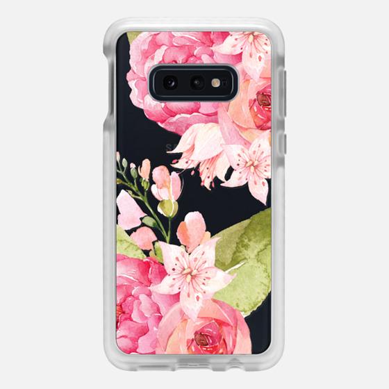 Samsung Galaxy / LG / HTC / Nexus Phone Case - Spring Flowers 2 | by Jande Summer