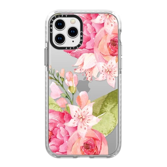 iPhone 11 Pro Cases - Spring Flowers 2 | by Jande Summer