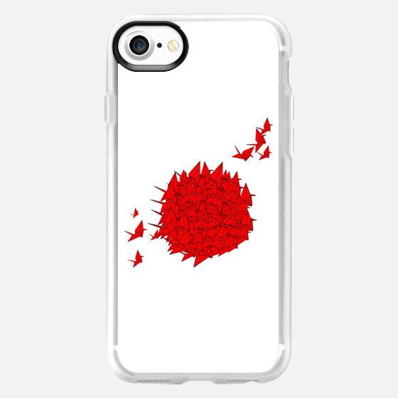 Japan II - Wallet Case