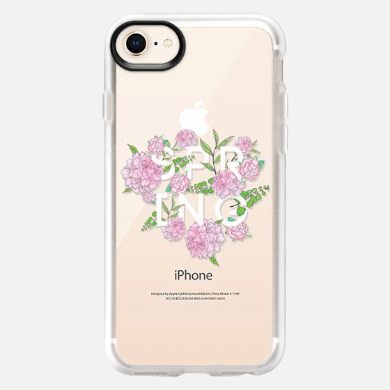 Spring - Snap Case