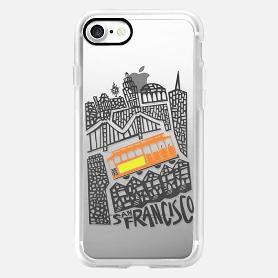 San Francisco City -