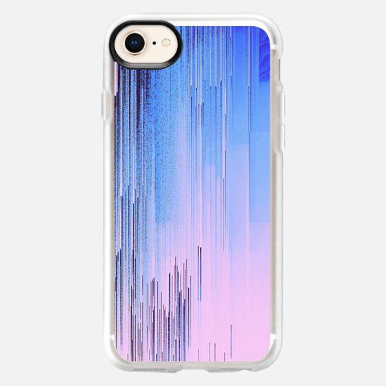 Glitch 1 - Snap Case