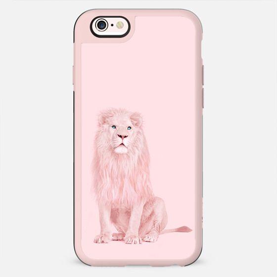 pink lion - New Standard Case