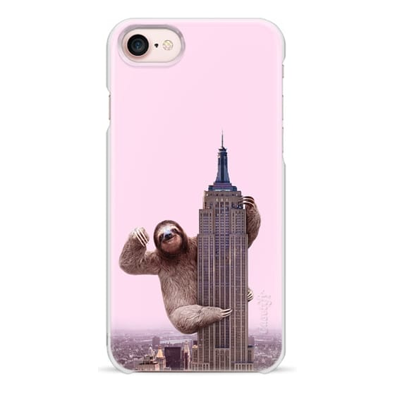 King of Sloth iphone 11 case