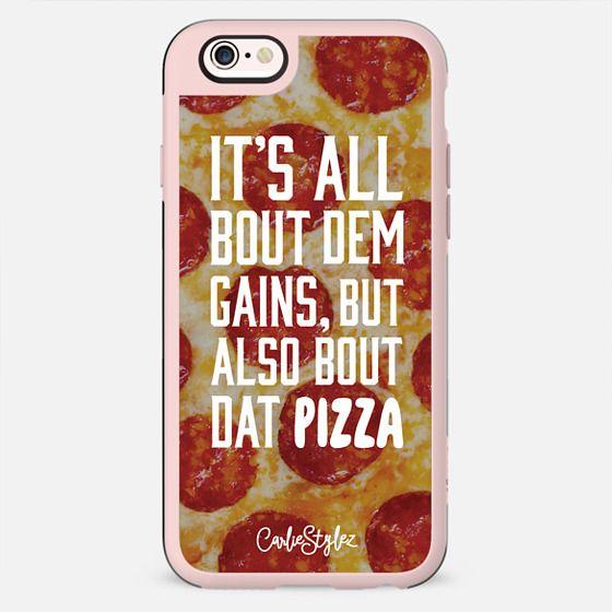 Dat Pizza - New Standard Case