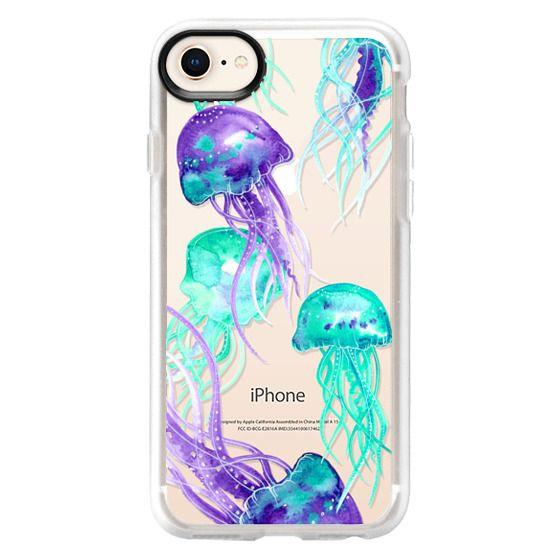 iphone 8 case jellyfish