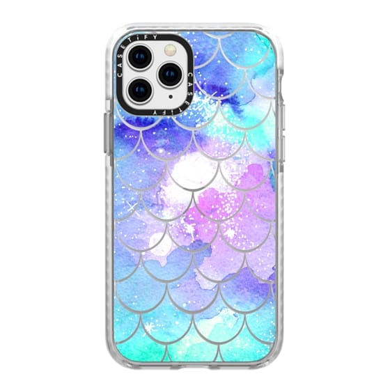 iPhone 11 Pro Cases - Mermaids Tail