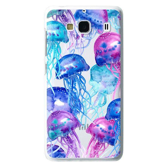 Redmi 2 Cases - Watercolor Jellyfish