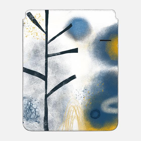 Winter - iPad Pro Sleeve
