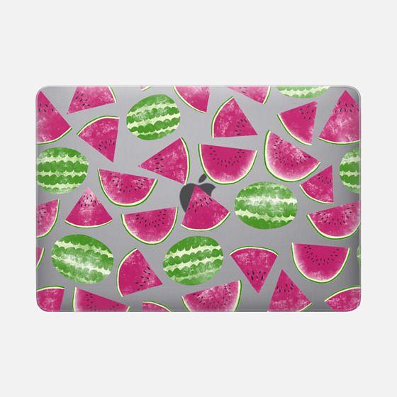 Watermelons - Macbook Snap Case