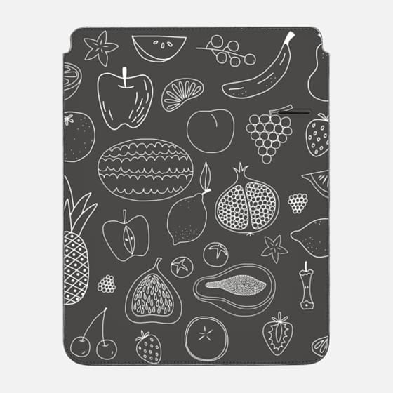 Fruity - iPad Pro Sleeve