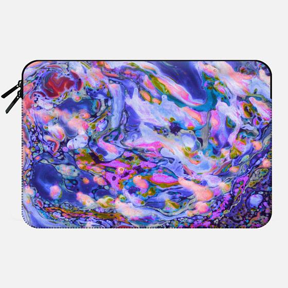 Memory Laptop Case - Macbook Sleeve