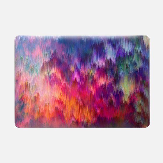 Sunset Storm Laptop Case -