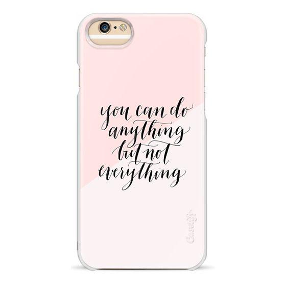 iPhone 6 Cases - Lauren Essl