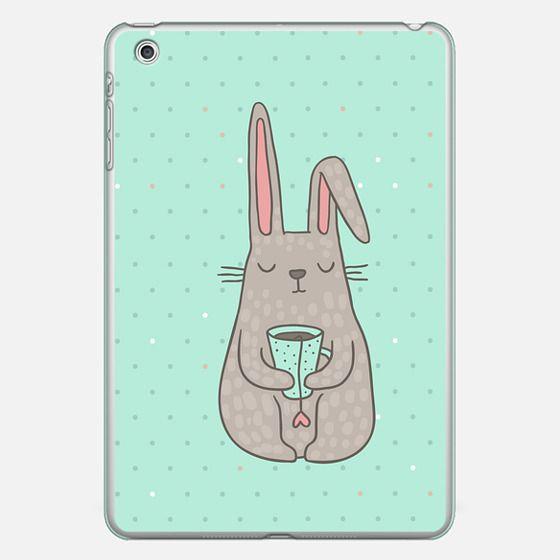 Tea bunny -